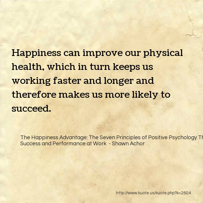 Shawn Achor Quotes Best Kuote Us  My Quotes In The Happiness Advantage The Seven